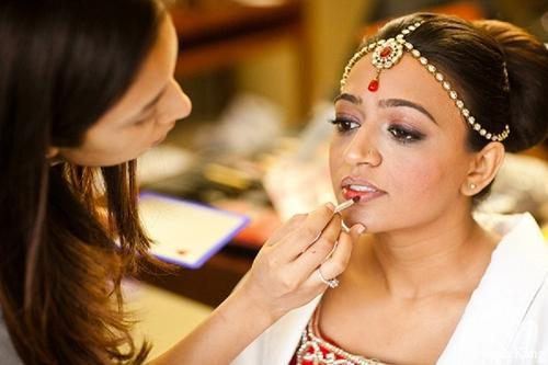 Bridal Makeup Service In Dehradun By Be