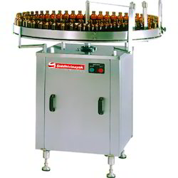 Automatic High Speed Bottle Unscrambler