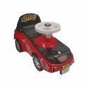 Speedy Toy Car