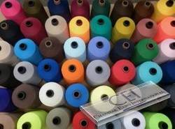 Polyester & Nylon Carpet Dyed Yarn