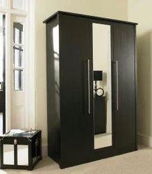 Designer Mirror Almirah, For Home