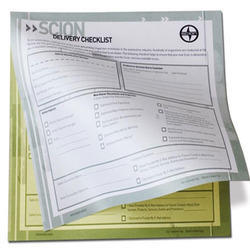 Paper Business Form Printing Service, in Pan India