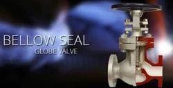 Bell-O-Seal Globe Valve