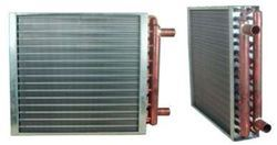 220 V Aluminum Air Heat Exchanger