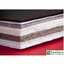 Polyester Filter Sheet