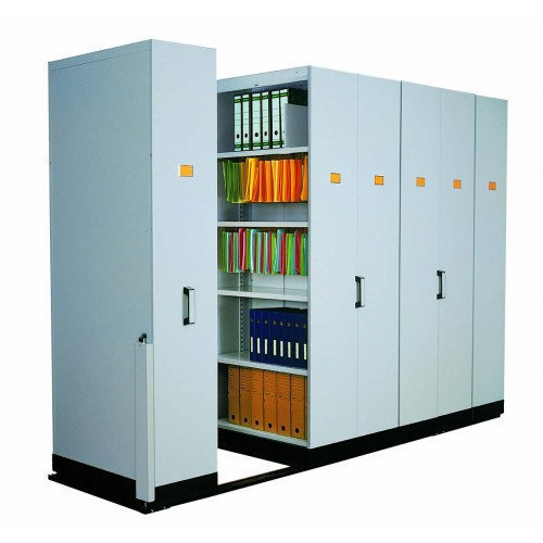 File Compactor System