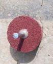 Non Oven Abrasive Wheels