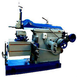 geared shaping machine