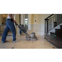 Marble Polishing Services in India