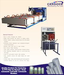Plastic Auxiliary Equipment