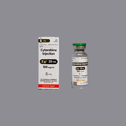 Cyclosporine injections