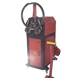 Pipe Rolling Bending Machine