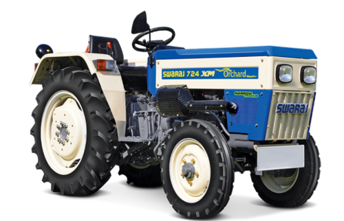 724 XM ORCHARD NT Tractor