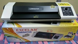 Lamination Machine On Rent