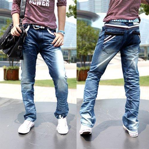 Mens Jeans - Stylish Mens Jeans Wholesale Distributor from New Delhi