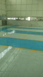Cipy Concrete Flooring Service