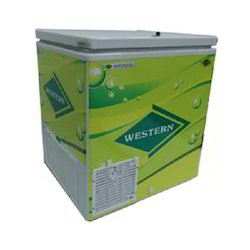Western Chest Cooler SD