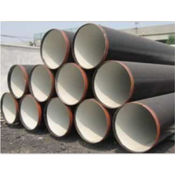 MS Coated Pipes