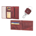 Brown Male Leather Products