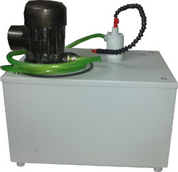 Coolant Pump Kit With Tank
