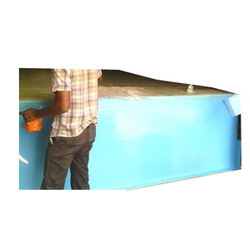 FRP Acid Resistant Coating Services