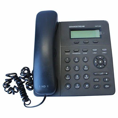 Grandstream Ip Phone System