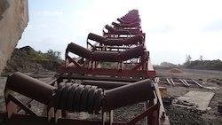 Conveyor Three Piece Rollers