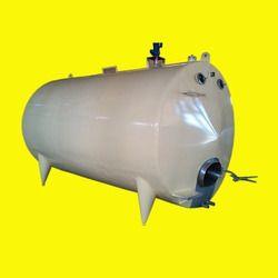Ghee Boiler Tank