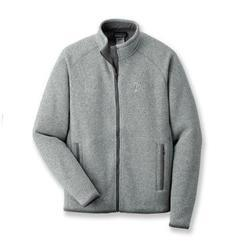Fleece Jacket
