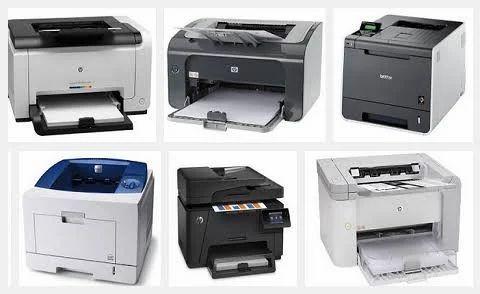 Printers Service in Coimbatore, Gandhipuram by Shyam Electronics