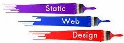 Static Web Designing