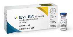 Eylea Injection