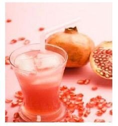 Canned Pomegranate Juice