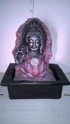 Buddha Fountain ( Lotus)