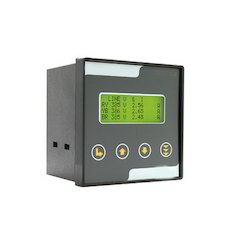 Digital Three Phase KVA Meter