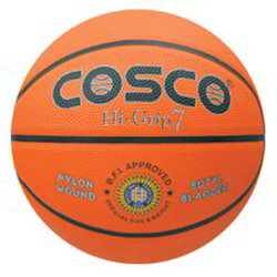 Cosco Hi-Grip Basketball