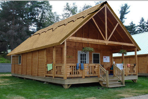Wooden House India Wooden House Oem Manufacturer From