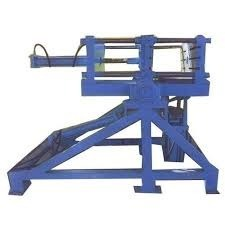 Manual Gravity Die Casting Machine