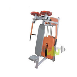 Pec Dec Machine