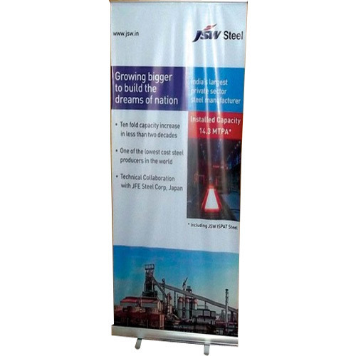 Promotional Item - Sandwich Advertising Board Manufacturer from Jaipur