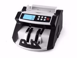 Fully Automatic Bill Counter and Detector Machines