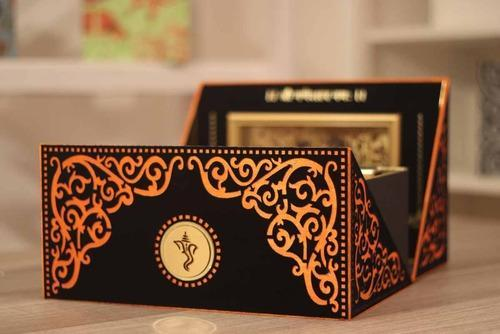designer boxed wedding invitations - indian wedding box exporter, Wedding invitations