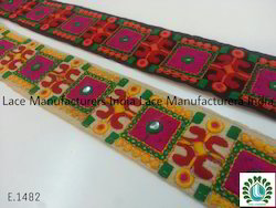 Exclusive Emberoidery Lace