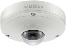 Samsung 360 Degree Endless View Fish Eye Camera