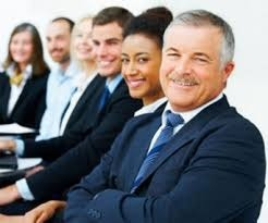 Sales Staffing Recruitment Services