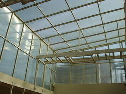 Unbreakable Polycarbonate Sheets
