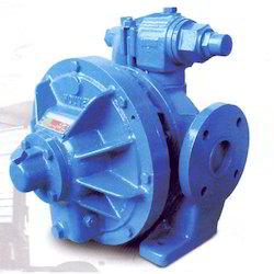 Eccentric Disc Pump