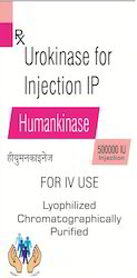 Urokinase Injection