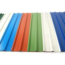 Roofing Colors Sheets Profile