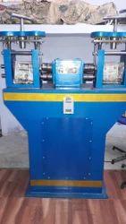 Gear Box Type Wire Rolling Machine